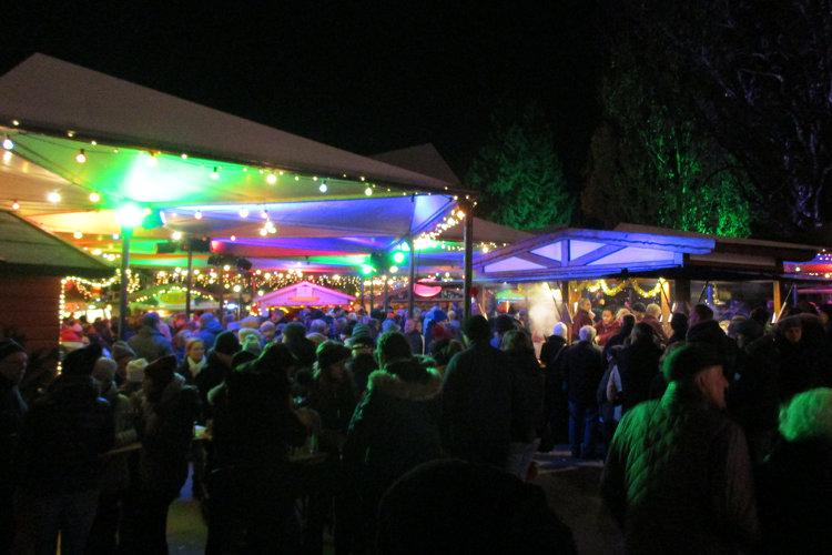 Weihnachtsmarkt Bad Nenndorf