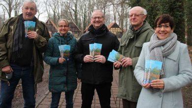Bild von Über 100 Veranstaltungen im Naturpark Steinhuder Meer 2019
