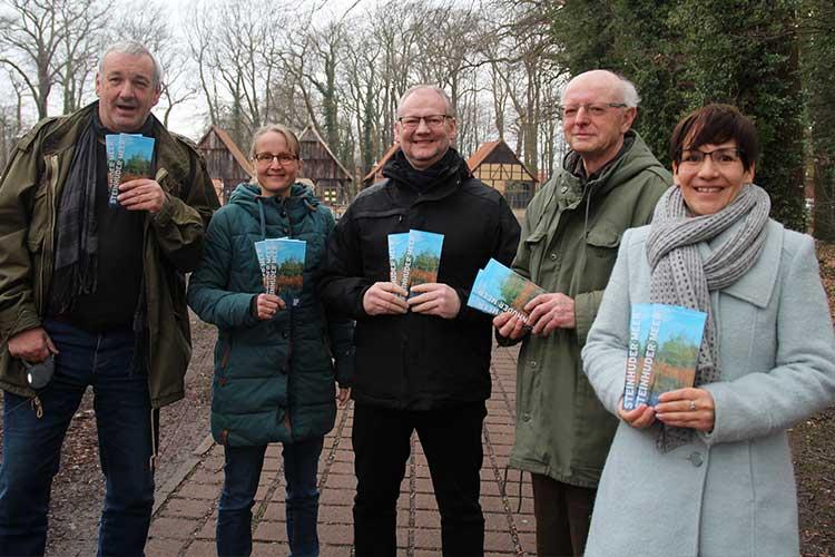 Photo of Ãœber 100 Veranstaltungen im Naturpark Steinhuder Meer 2019
