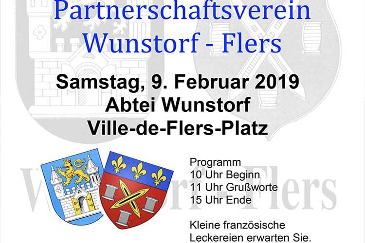 Partnschaftsverein-Wunstorf-Flers-25 Jahre