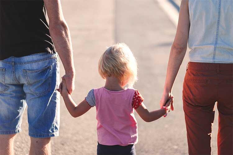 Mehr Unterstützung für Familien mit kleinem Einkommen