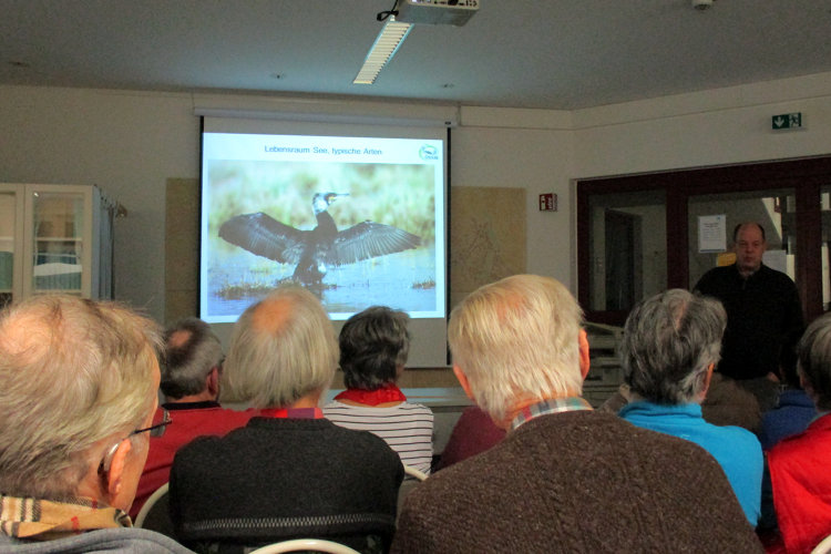 ÖSSM-Vortrag im Heimatverein