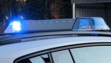 Bild von Betrunkener will Freund bei der Polizei abholen