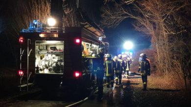 Bild von Feuerwehr von Luthe bis Steinhude im Einsatz