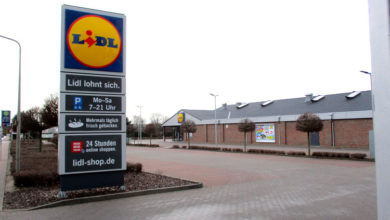 Photo of Betrugsversuch an der Lidl-Kasse