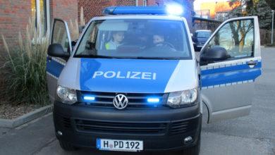 Bild von Wunstorf sagt Danke … bei der Polizei