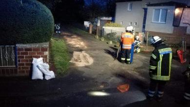 Photo of Feuerwehr beseitigt Ölspur in Klein Heidorn