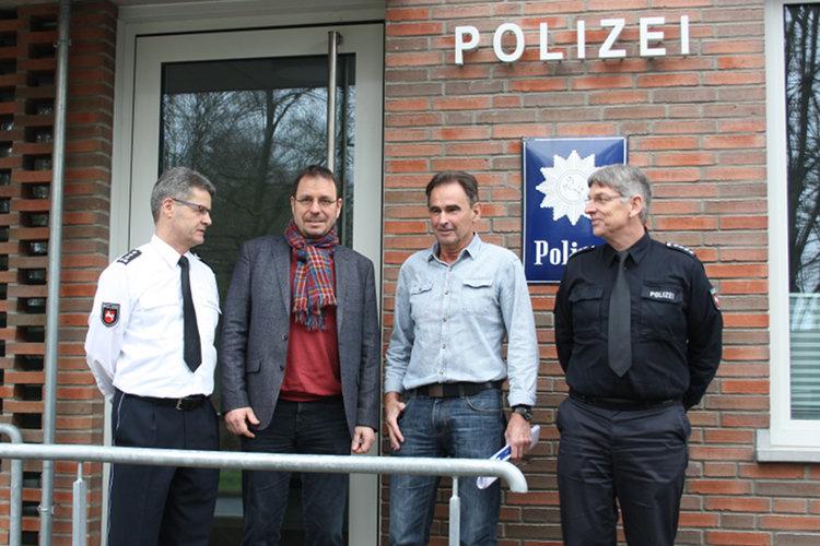 Polizei Wunstorf