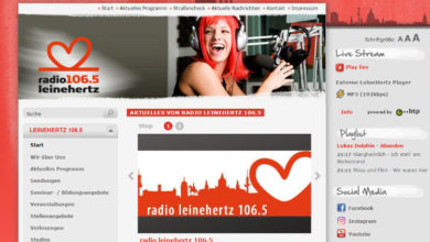 Photo of Radio Leinehertz vor dem Aus
