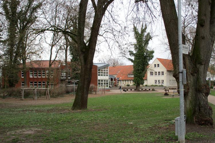 Stadtschule Wunstorf