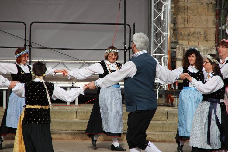 Tanzkreis Wunstorf