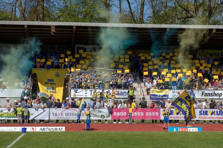 Stadion Delmenhorst