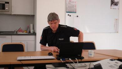 Bild von Fahrerfluchten und Rotlichtverstöße weiterhin Thema in Wunstorf