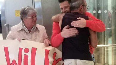 Photo of Ein Jahr lang durch die Welt: Ralf Völkers ist zurück
