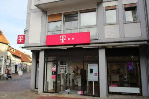 Telekom in Wunstorf