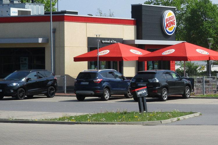 Burger King Wunstorf