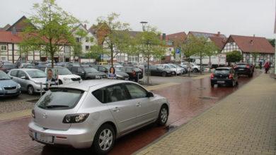 Bild von CDU: Strabs-Abschaffung nicht über höhere Parkgebühren