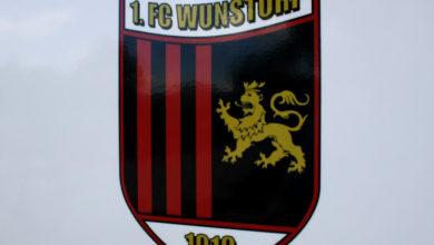 Bild von 1. FC Wunstorf erspielt 1:1 beim TuS Sulingen