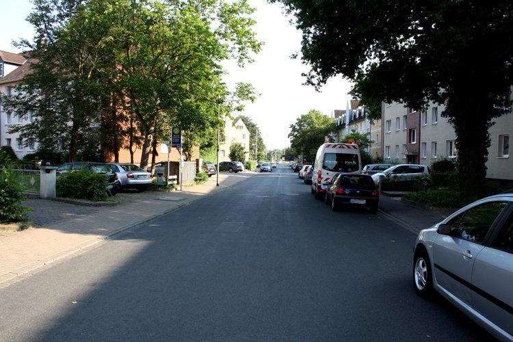 Barnstraße