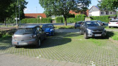 Bild von Wie wird sich das Parken in Wunstorf verändern?