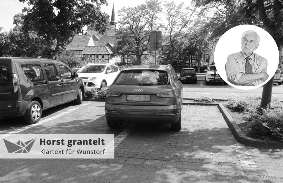 Photo of Parken nur noch für Reiche