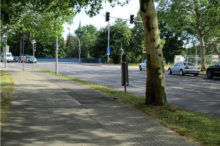 Photo of Radfahrer schwer verletzt