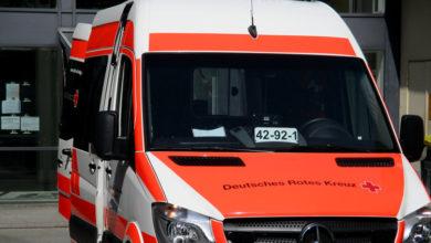 Bild von Schwerer Pedelec-Unfall auf Kolenfelder Straße