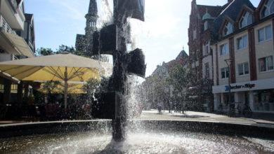 Bild von Hitzewarnung für Wunstorf