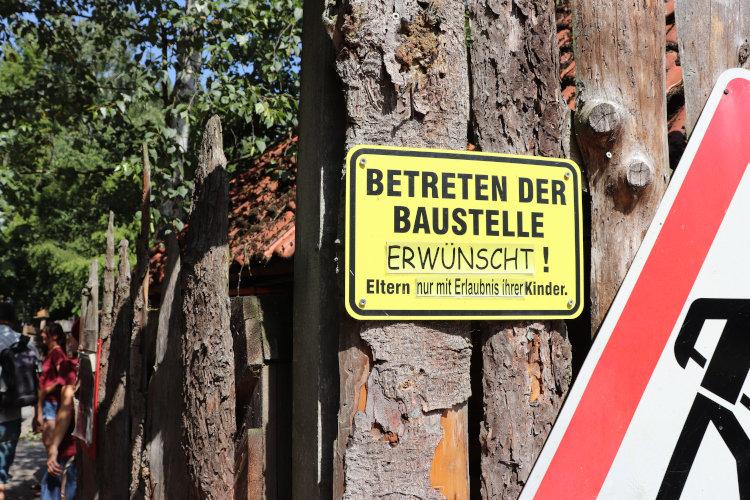 Bauhausen