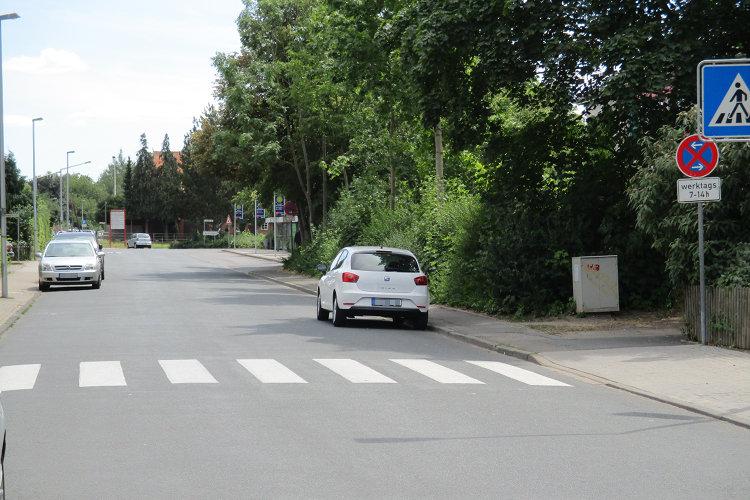 Barnestraße