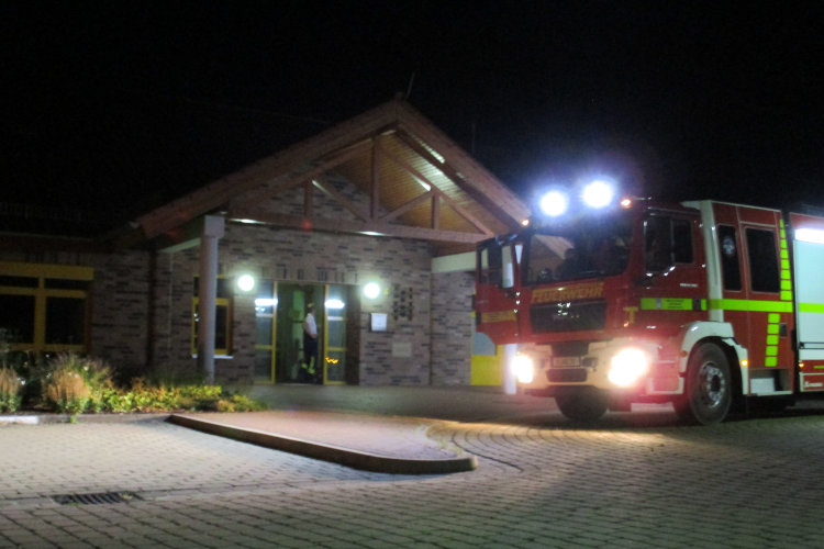 Photo of Daueralarm in der Barne