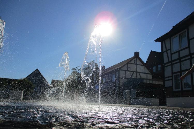 Sommer in Wunstorf