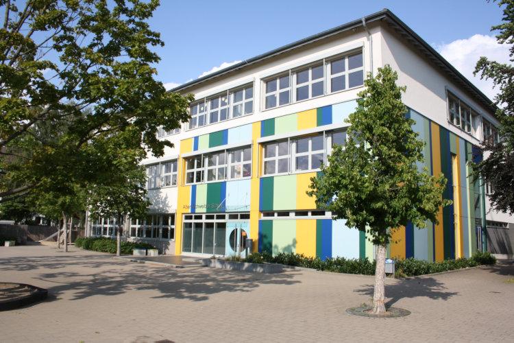 Albert-Schweitzer-Grundschule