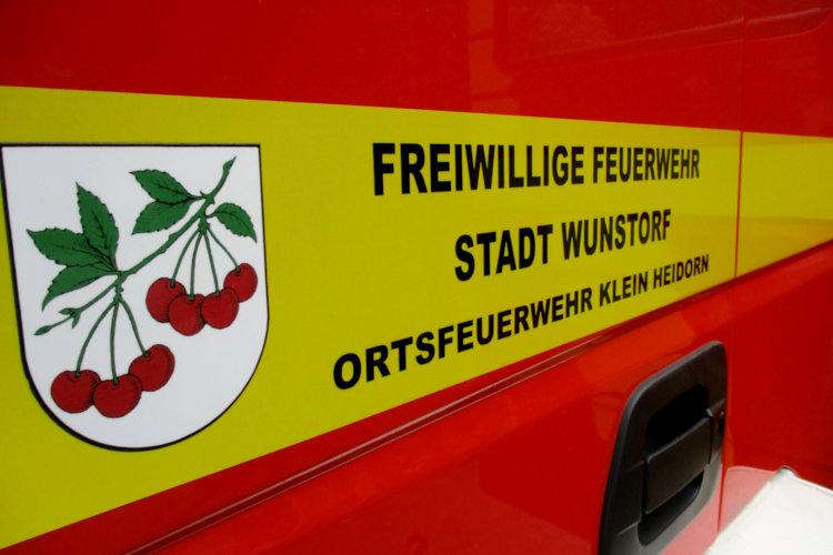 Feuerwehr Klein Heidorn
