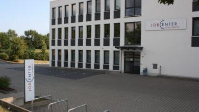 Bild von Sozialleistungsempfänger randaliert im Jobcenter