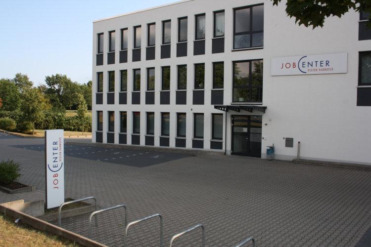 Jobcenter Wunstorf