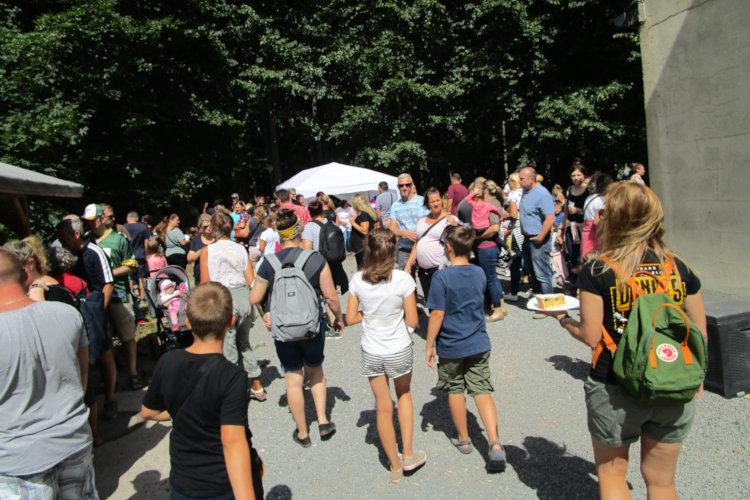 Kindersommerfest Wunstorf