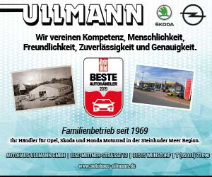Autohaus Ullmann