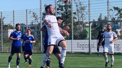 Bild von Erster Sieg der Saison für TSV Pattensen