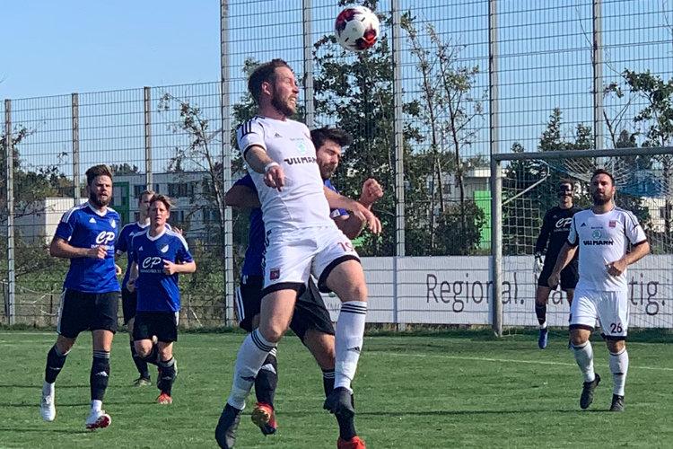 TSV Pattensen - 1. FC