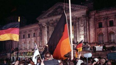 Bild von Bäume pflanzen zum Tag der Deutschen Einheit