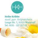 Heike Kribbe