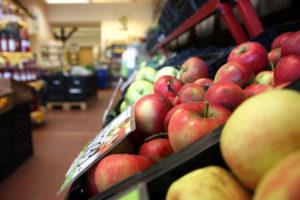 Hofladenäpfel