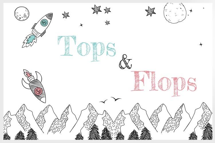 Tops & Flops