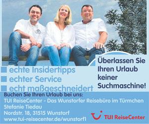Tui ReiseCenter Wunstorf