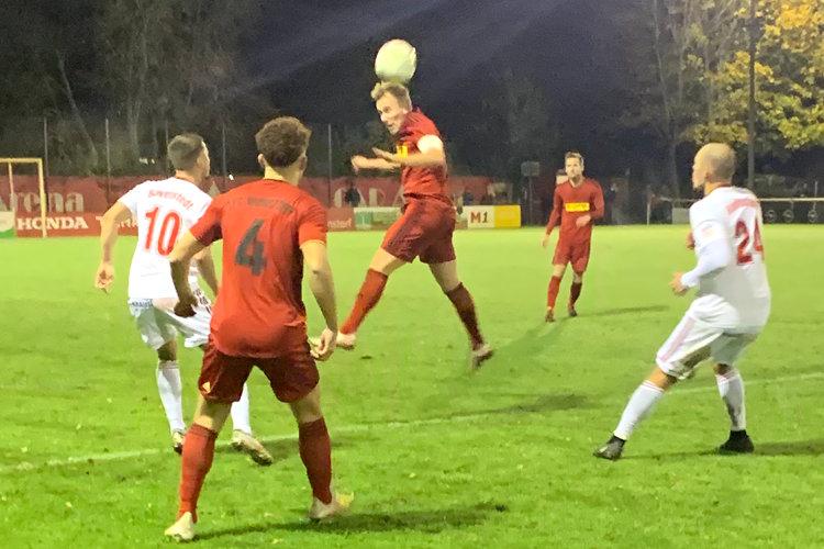 1 FC - SV Bavenstedt