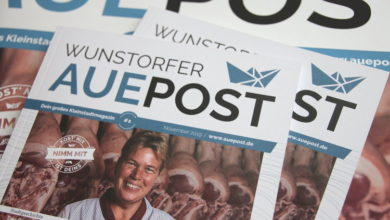 Photo of Die Auepost Nr. 2 ist da!