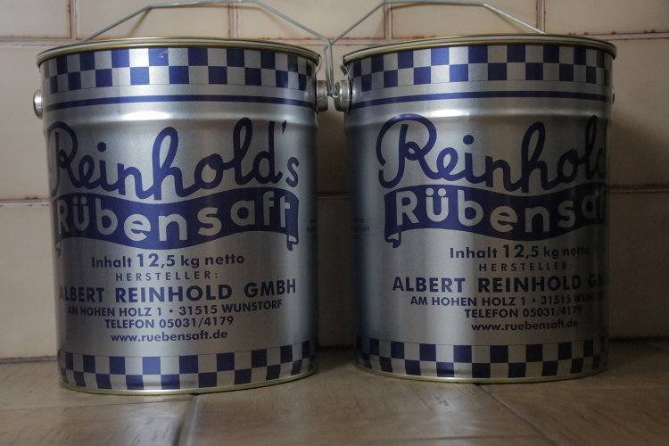 Reinholds Rübensaft