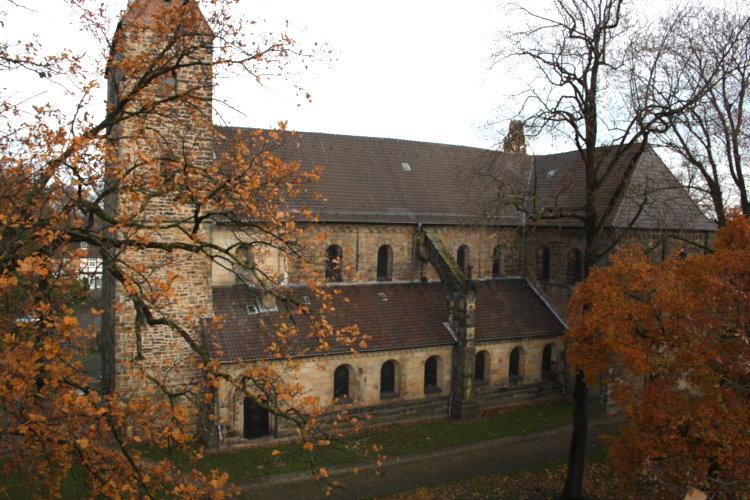 Photo of Die Stiftskirche bleibt für ein Jahr geschlossen