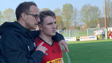 Photo of 1. FC Wunstorf trainerlos